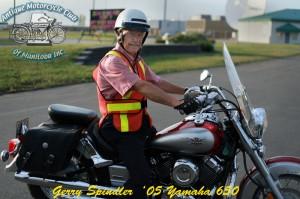 Gerry-Spindler