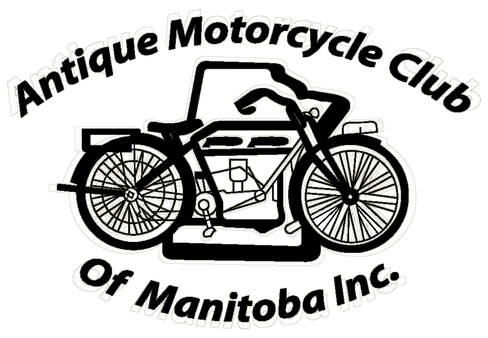 Antique  Motorcycle Club of Manitoba