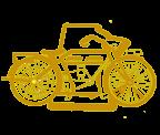 Antique  Motorcycle Club of Manitoba